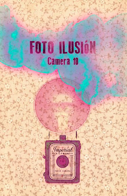 camera 10